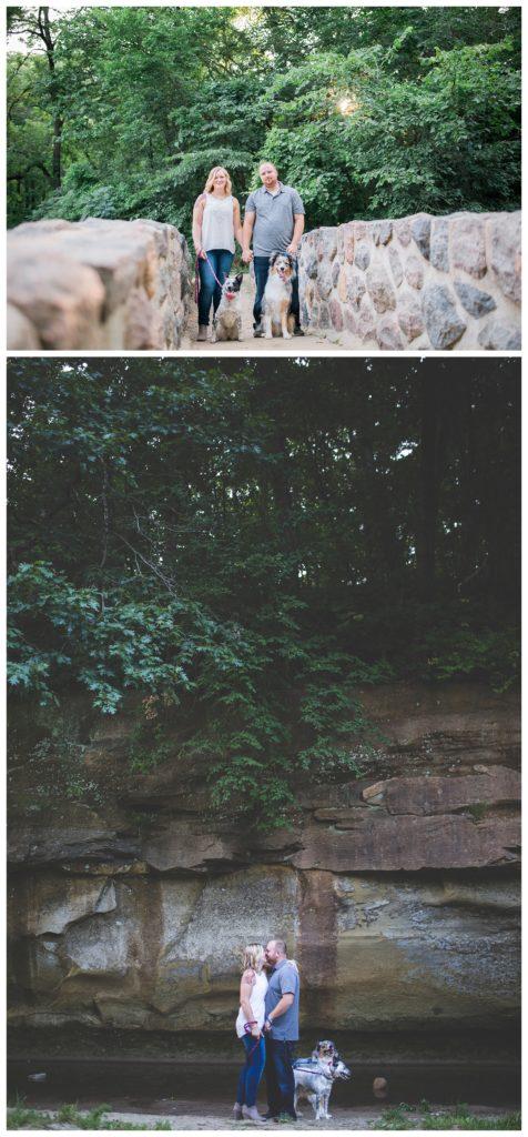Des Moines Photographer|Ledges State Park